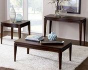 Coffee Table Set Kasler by Homelegance EL-2135-30-SET
