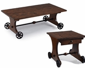 Coffee Table Set Mandy by Magnussen MG-T3299SET