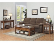Coffee Table Set McMillen by Homelegance EL-3409-30-SET