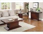 Coffee Table Set Nast by Homelegance EL-3467-30-SET