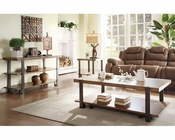 Coffee Table Set Northwood by Homelegance EL-3438-30-SET