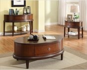 Coffee Table Set Ocala by Homelegance EL-3469-30-SET