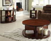 Coffee Table Set Orlin by Homelegance EL-3448-01-SET