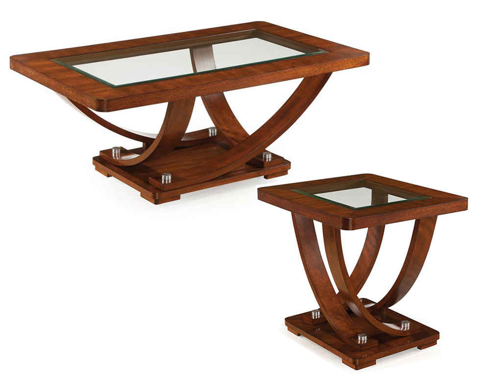 Coffee Table Set Pavilion Magnussen