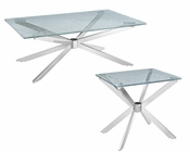 Coffee Table Set Quazar by Magnussen MG-T2780SET