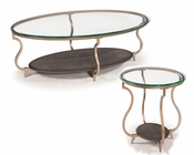 Coffee Table Set Rachel by Magnussen MG-T2533SET