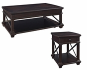 Coffee Table Set Sorrento by Magnussen MG-T2778SET
