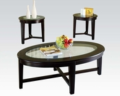 Coffee Table Set Torrance by Acme AC18458SET