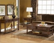 Coffee Table Set Trammel by Homelegance EL-5554-30-SET
