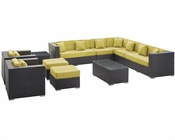 Cohesion Outdoor Sectional Set  by Modway MY-EEI723