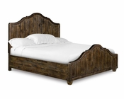 Complete Panel Bed Brenley by Magnussen MG-B2524-54