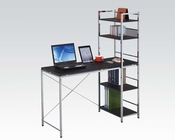 Computer Desk w/ Shelves by Acme Furniture AC92074
