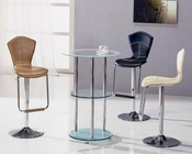 Contemporary Bar Set 44BR30-01SET