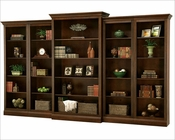 Contemporary Bookcase Wall Oxford by Howard Miller HM-920-000-SET