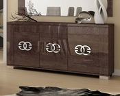 Contemporary Buffet 33D504
