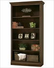 Contemporary Central Bookcase Oxford by Howard Miller HM-920-000