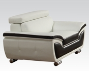 Contemporary Chair Olina by Acme Furniture AC50147