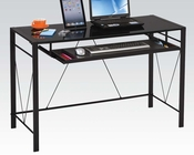 Contemporary Computer Desk by Acme Furniture AC92080