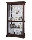 Contemporary Curio Dublin by Howard Miller HM-680-337