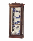 Contemporary Curio Embassy by Howard Miller HM-680-243