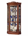 Contemporary Curio Embassy II by Howard Miller HM-680-290