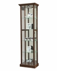 Contemporary Curio Eve by Howard Miller HM-680-582