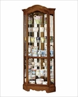Contemporary Curio Jamestown II by Howard Miller HM-680-250