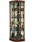 Contemporary Curio Marlowe by Howard Miller HM-680-529