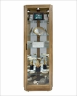 Contemporary Curio Melissa by Howard Miller HM-680-567