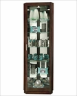 Contemporary Curio Melissa III by Howard Miller HM-680-568