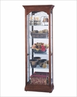 Contemporary Curio Portland by Howard Miller HM-680-340