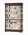 Contemporary Curio Townsend by Howard Miller HM-680-235