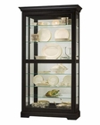 Contemporary Curio Tyler II by Howard Miller HM-680-538