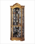 Contemporary Curio Wilshire by Howard Miller HM-680-207