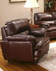 Contemporary Leather Chair MO-AZNC