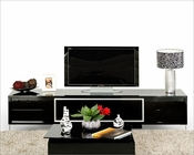 Contemporary Mini Entertainment Center 44ENT4540