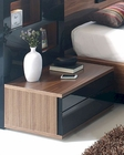 Contemporary Night Stand Made in Spain 33B183
