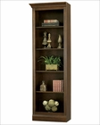 Contemporary Return Bookcase Oxford by Howard Miller HM-920-002-04