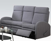 Contemporary Sofa Azura by Acme Furniture AC51035