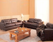 Contemporary Sofa Set MO-MIL