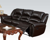 Contemporary Sofa w/ Motion Ralph by Acme Furniture AC50285