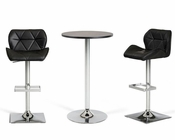 Contemporary Style Bar Set 44D7401-SET
