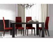 Contemporary Style Dining Set Made in Spain 33D451