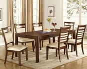 Contemporary Style Dining Set MCFD145