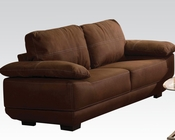 Contemporary Style Sofa Memphis by Acme Furniture AC51725