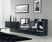 Contemporary Three-Piece Entertainment Center 44ENT2479