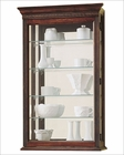 Contemporary Wall Curio Edmonton by Howard Miller HM-685-104