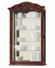 Contemporary Wall Curio Vancouver by Howard Miller HM-685-100