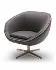 Contemporaty Lounge Chair 44O768
