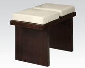 Counter Height Bench Keelin by Acme Furniture AC71044